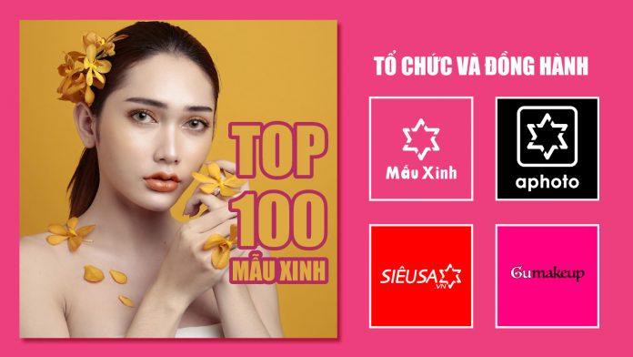 TOP 100 mẫu xinh