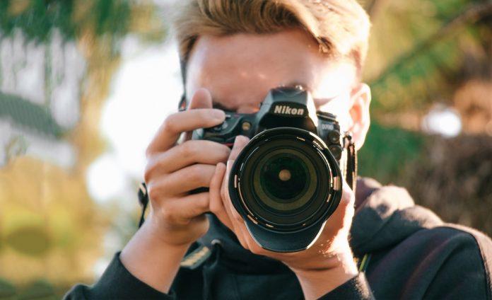 Khoá học Chụp Hình Cơ Bản