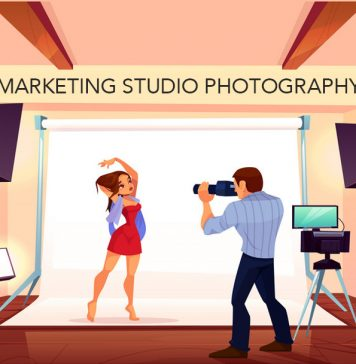 Marketing for Studio